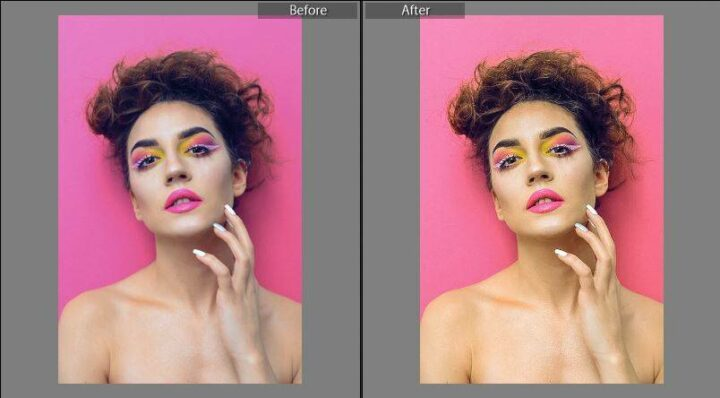 Beauty and Makeup Free Lightroom Presets